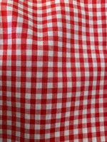 Alexa Gingham Dress-1-4