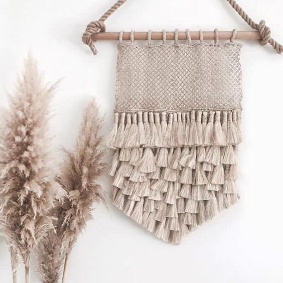 Dharma-Door-Wall-Hanging-Jute-Tassel-Natural