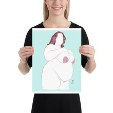 Load image into Gallery viewer, Chubby Lady