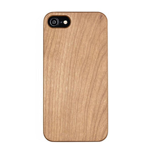 Wooden iPhone 7 case