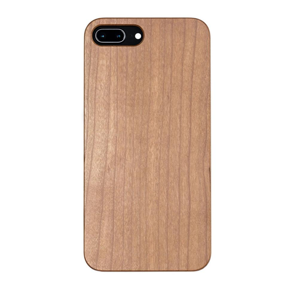 Wooden iPhone 7+ case