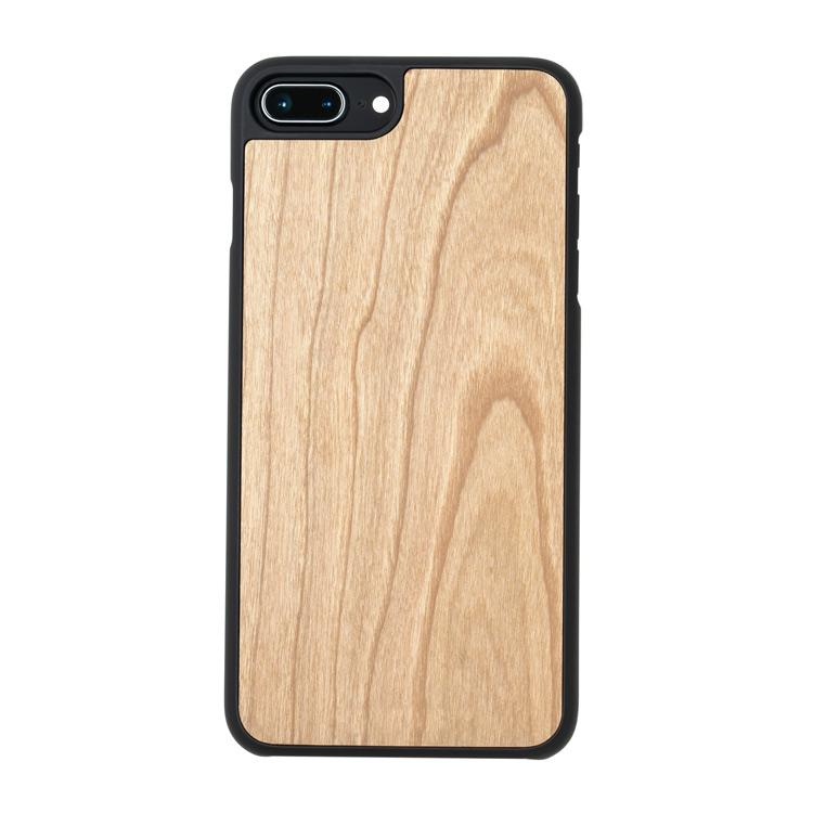 Wooden iPhone 7 plus case