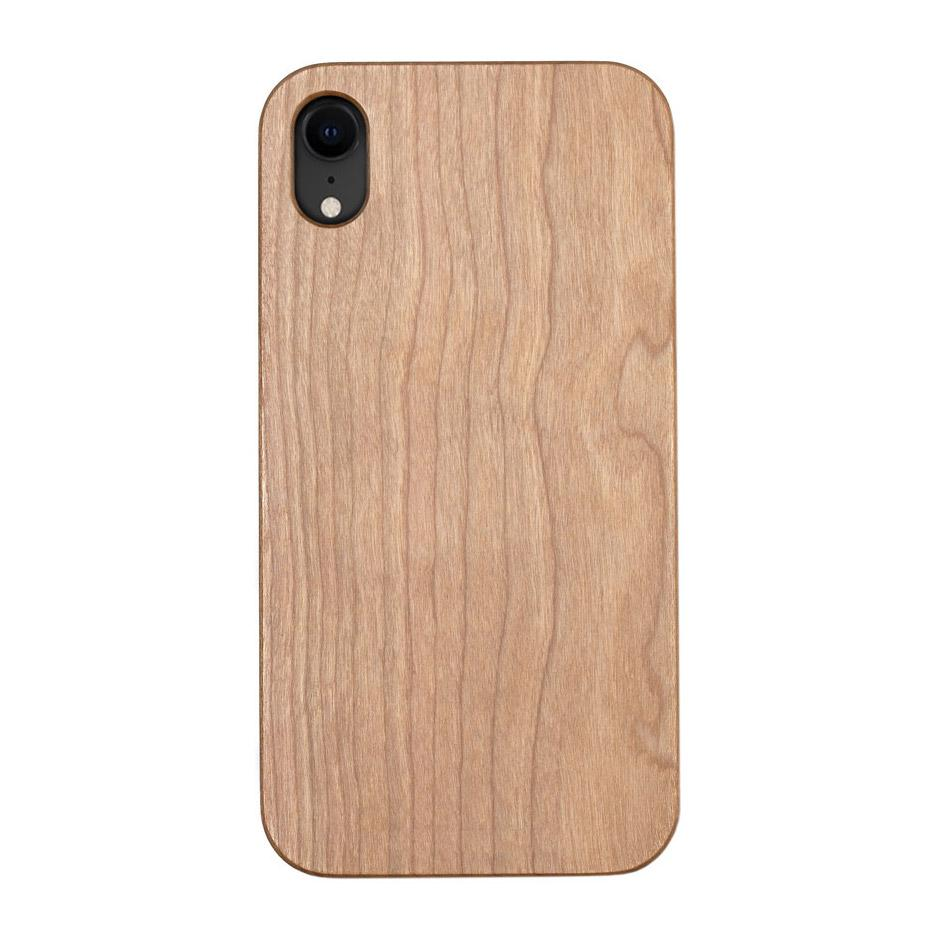 wooden iphone cover |--variant--|  iPhone Xr