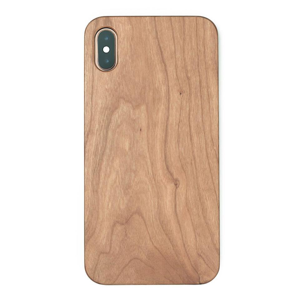 wooden iphone cover |--variant--|  iPhone Xs Max