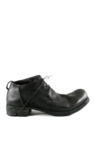 Black Object Dyed SHOE2 - Boris Bidjan Saberi