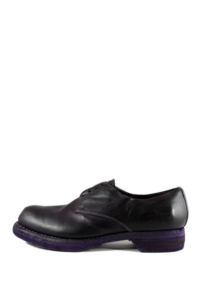 Purple Military Derbies 5302N