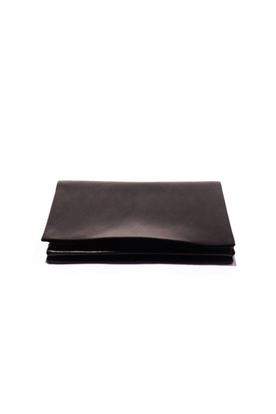 Black Medium Origami Wallet