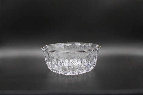 DELUXE ACRYLIC WASHING BOWL