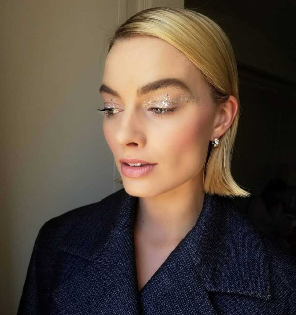 Margot Robbie Maquillage