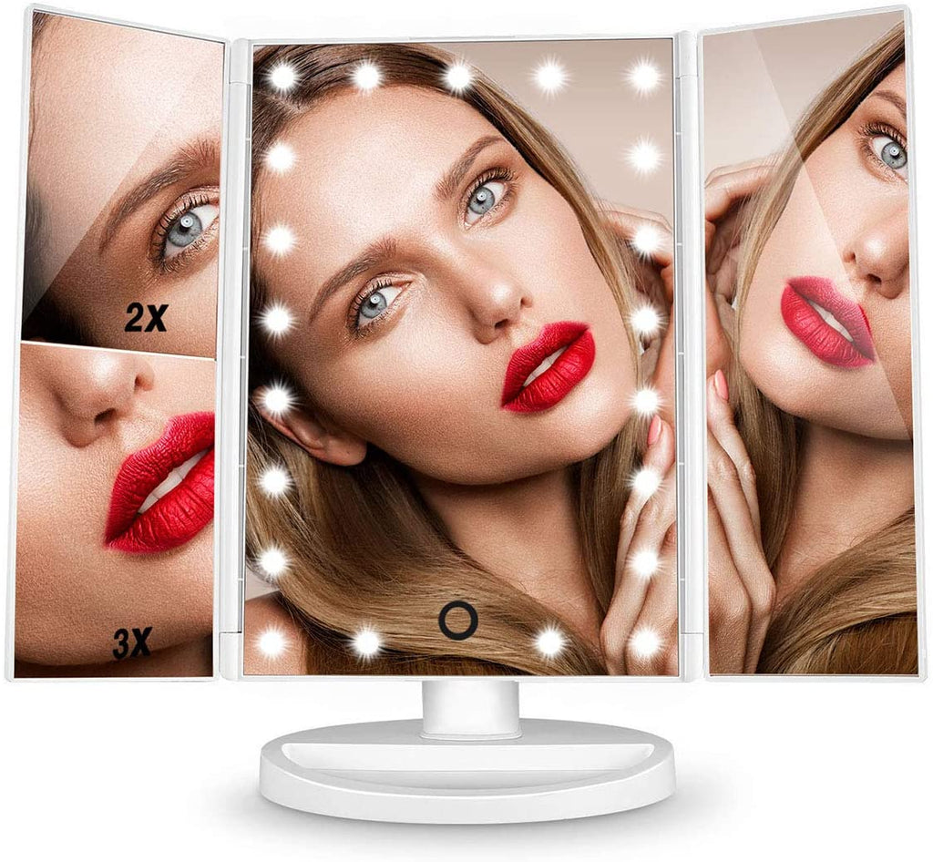 Miroir Maquillage LED