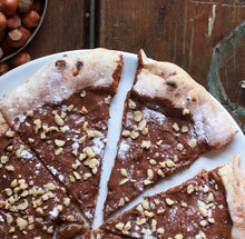 Load image into Gallery viewer, Nutella Pizza Kit - Perfect Dessert