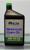 Motorcycle Chain Oil