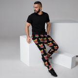 Grinnell Tattoo Print | Men's Joggers - Loosetooth.com