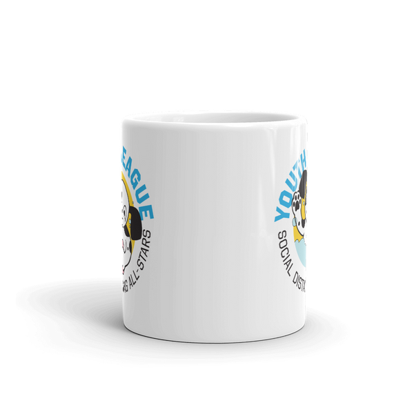 Youth League Puppy Mug - Loosetooth.com