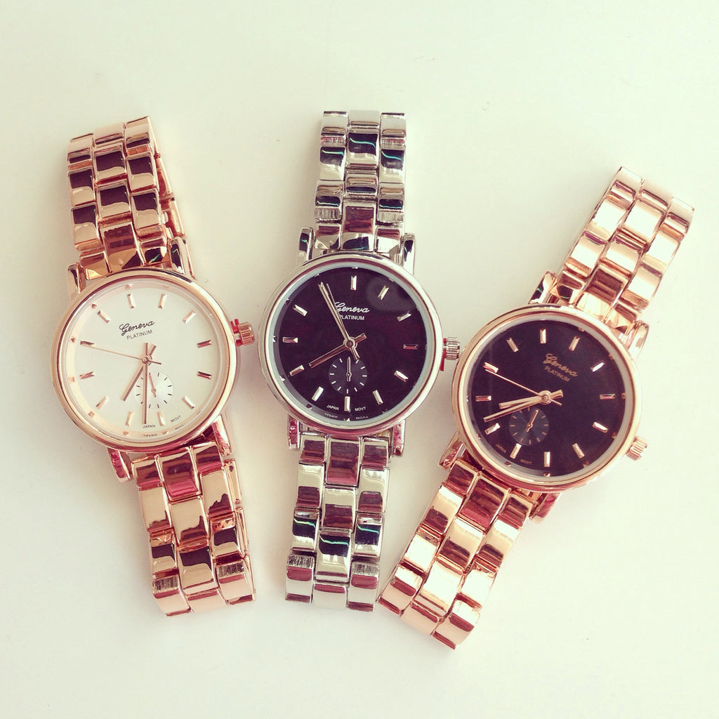 Emma Modern Watch