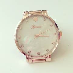 Romantic Dial Watch