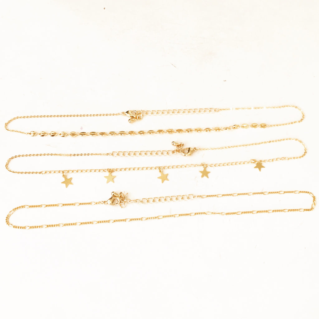 Five Star Choker Sets