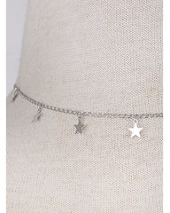 All Star Choker Necklace