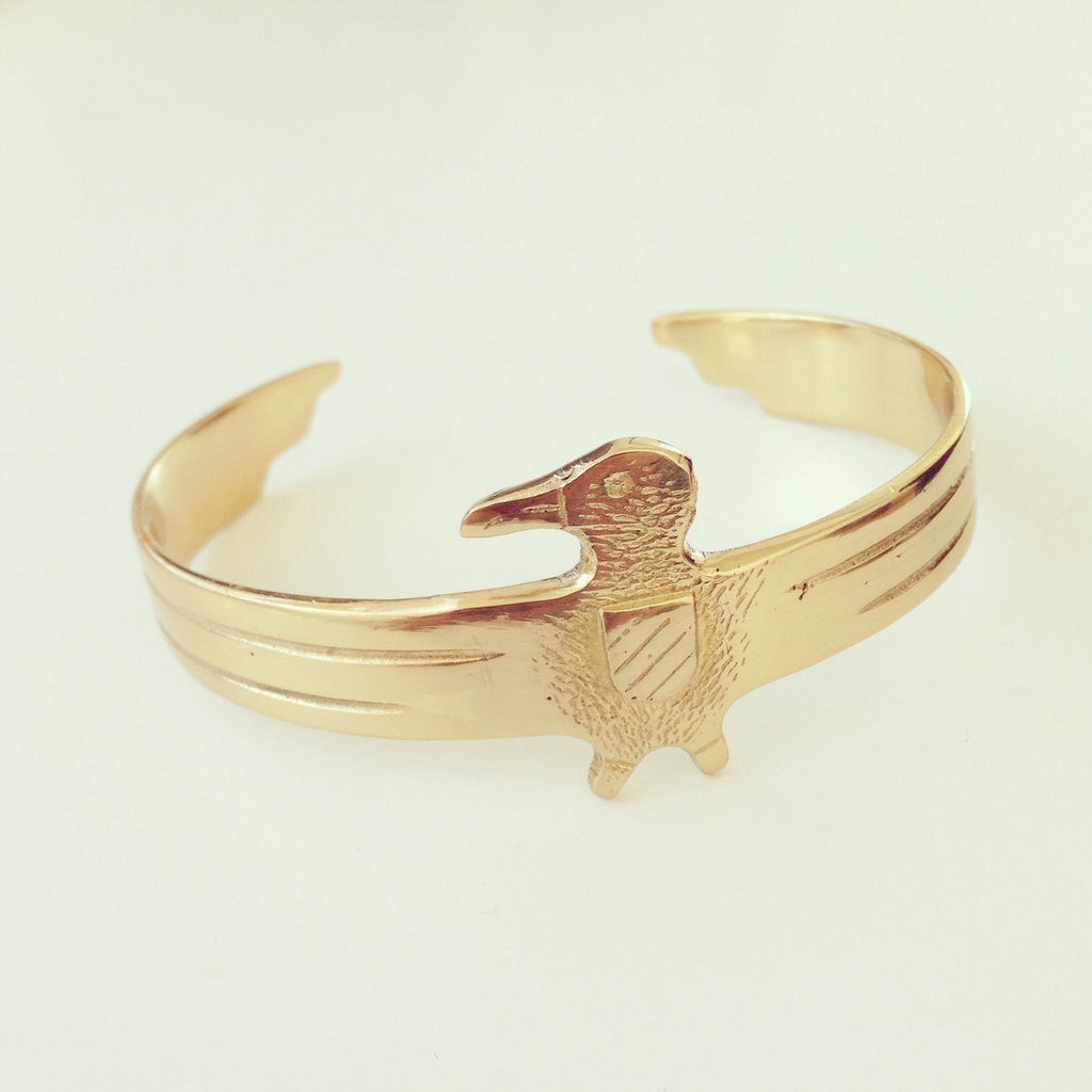 Penguin Bangle