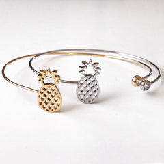 Awesome Pineapple Bangle
