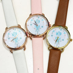 Wild Life Dreamcatcher Watch