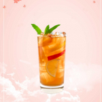 Ice Peach Tea 冷桃子茶