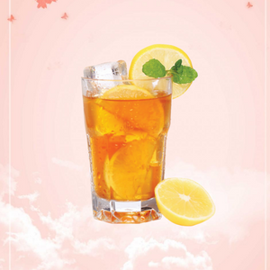Ice Lemon Tea 冷柠檬茶
