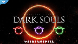 Dark Souls Stream Package