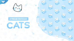 Cats Stream Package