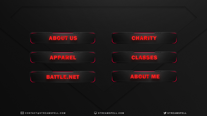 Free Killswitch Stream Panels