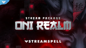 Oni Realm Stream Package