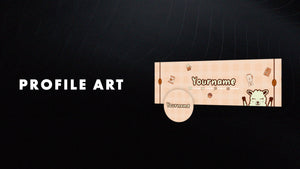 Dark Wave Stream Package