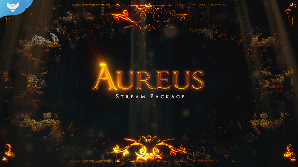 Aureus Stream Package