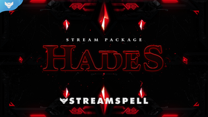 Hades Stream Package