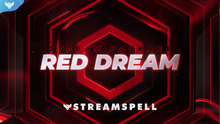 Load image into Gallery viewer, Red Dream Stream Package