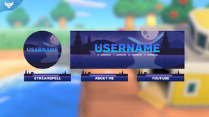 Starry Night Stream Package