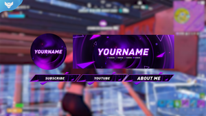 Vortex Stream Package