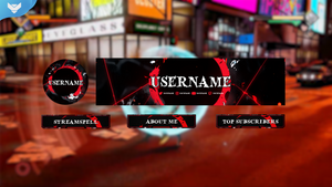 Demon Slayer Stream Package