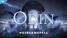 Load image into Gallery viewer, Viking: Odin Stream Package
