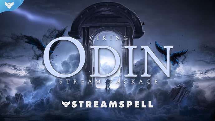 Viking: Odin Stream Package