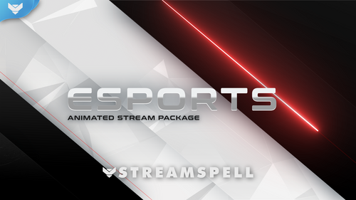 ESports Stream Package