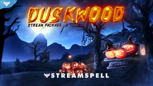 Duskwood Stream Package