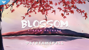 Blossom Stream Package