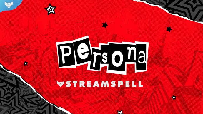 Persona Stream Package