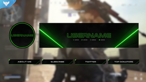 New Gen: X Stream Package