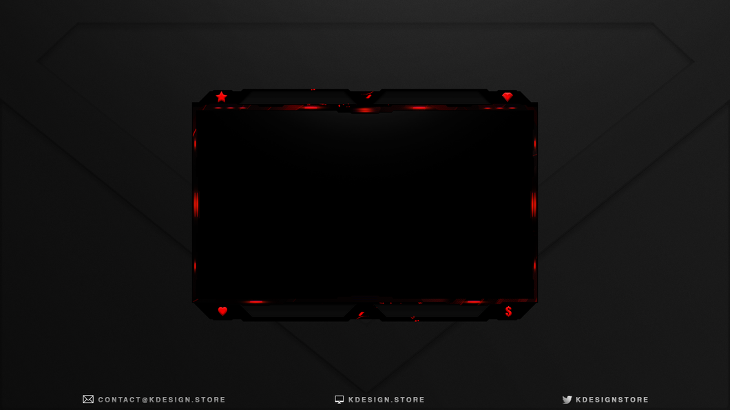 Droid Webcam Overlay
