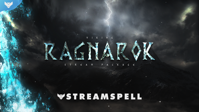 Viking: Ragnarök Stream Package
