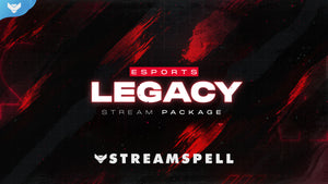 ESports: Legacy Stream Package