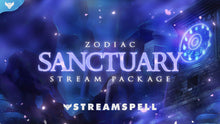 Load image into Gallery viewer, Zodiac: Sanctuary Stream Package
