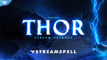 Load image into Gallery viewer, Viking: Thor Stream Package